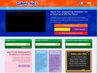 Free Children's Videos and Activity Idea Videos for You by Cullen's Abc's