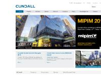 cundall.com Global Multi-disciplinary engineers, experts in sustainability, building services