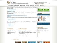 cuonline.edu Online Degrees, Online Courses, CU Online