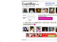 CupidBay.com Online Dating