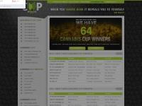 cupwinners.nl cannabis cup, cannabis cup winners, cannabis