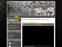 curamdecara.com Punching Pandas, Shotokan karate, Taebo