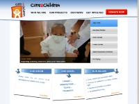 Cure2Children Foundation | Supporting children with Thalassemia and Cancer
