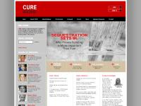 CURE : Citizens United for Research in Epilepsy