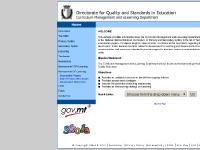 Textbooks, Attainment Level Descriptors, Assessment FOR Learning, Assessment OF Learning