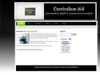Curriculum Aid: Free Math and Science Curriculum