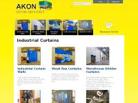 curtain-and-divider.com Akon �