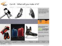 Curv® - Propex Fabrics