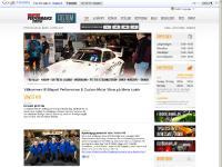 Bilsport Performance & Custom Motor Show 2011