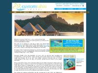 Custom Tahiti Travel - Bora Bora and Tahiti Vacation and Honeymoon Specialists