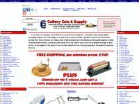 Appliances, Baking Tools, BBQ Tools, Butcher Tools
