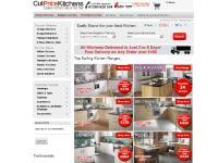 cutpricekitchens.co.uk cheap kitchen, kitchens for sale, kitchen units