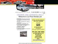 CUT PRICE RENTALS - 58D Grove Road, Christchurch