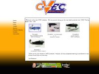 Welcome to the new CVEC website
