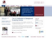 cvverification.co.uk