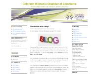 cwcc.wordpress.com ← Older posts, cwcc, Guest Author Articles