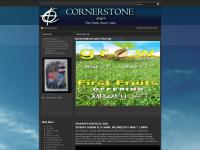 Welcome to Cornerstone Worship Center