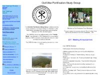 Civil War Fortification Study Group