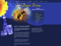 C. Wynne Jones - Beekeeping Supplies, Bottles and Jars