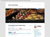 cyberdivava.com Ana Lucia Novak, Radio, FAQ's