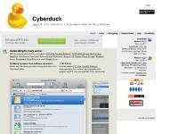 cyberduck.ch ftp, sftp, tls