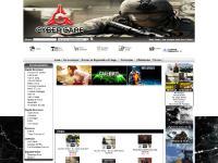 cybergamestore.com.br ITunes Gift Card, Call of Duty, Farming Simulator