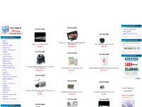 Cyber Mall | Portal de Compras