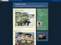 cynthiaspot.blogspot.com Riding on a GoldWing, 7:44 PM, Easter Cupcakes