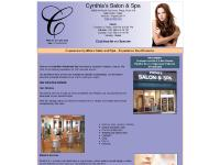 Cynthias Salon and Spa Haircuts Makeup Nails Waxing Loudoun County Massages Spa Ashburn Men Women| Ashbrook commons Day Spa hair styles stylist men women updo special occasion Bridal Updo Wedding day bridal makeup make up application highlights color corr