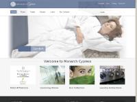Bathrobes, Towels and Sheets from Cypress for Hotels, Resorts and Day Spas