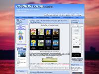 cypruslocal.co.uk DNN Designer, Cyprus Local Fan Page, Cyprus