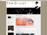 d-list.co.uk