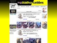 dadivaleiloes.com.br