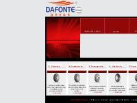 dafontepneus.com.br Renovadora, Pneus, Bandas