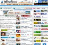 daijiworld.com Mangalore news, mangalorean, news mangalore