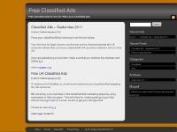 Free UK Classified Ads, [...], anand, Free UK Classified Ads
