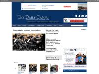 The UConn Daily Campus - University of Connecticut