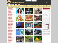 dailyfunnygames.com Funny Games - Fun Games - Classic Games - Harry Potter Games
