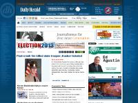 Daily Herald - Suburban Chicago's Information Source