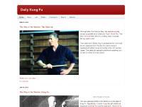 Daily Kung Fu