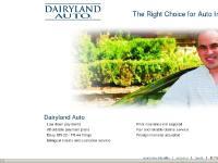 Dairyland Auto | Auto Insurance