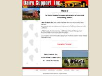 Dairy Support Inc.