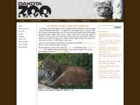 Dakota Zoo - Home