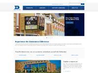 daktronics.com Daktronics Worldwide, Daktronics Audio Systems, Daktronics Automated Rigging & Hoists