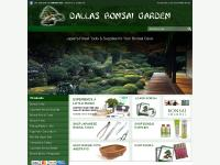 Dallas Bonsai Garden - bonsai tools and supplies