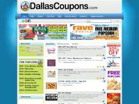 Dallas Coupons | Dallas Coupons Daily Deals | Dallas Deals of the Day