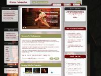 dancefederation.com Salsa Dancing, Jive Dancing, salsa