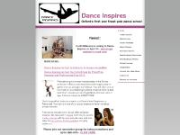 Dance Inspires - Home