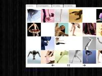The Focal Space, Performance Photographer, Ballet.co.uk, Dance.net