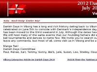 Viborg Danish Days 57070